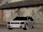 Nissan Stagea WC34 for GTA San Andreas left view