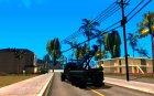 Peterbilt 379 Wrecker для GTA San Andreas вид сзади слева
