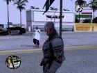Classic Ultron для GTA San Andreas вид изнутри