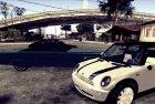 Небольшой пак машин для GTA San Andreas вид сбоку
