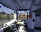 No AI Traffic v1.0 for Euro Truck Simulator 2 inside view
