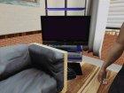 Новый интерьер в доме CJ для GTA San Andreas