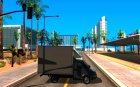 "ГАЗ 3310 ""Валдай"" for GTA San Andreas inside view"