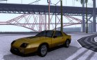 Chevrolet Camaro IROC-Z (1989) Reskinned