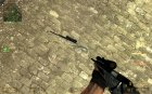 Digital Camo Scout for Counter-Strike Source top view