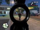 Sniper scope v4
