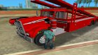 Kenworth Packer для GTA Vice City