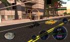 Бетмен и его оружие для GTA San Andreas вид сверху