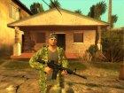 GTA V Online DLC Male 1