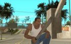 [Point Blank] Machete для GTA San Andreas вид изнутри