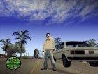 Модные джинсы для GTA San Andreas вид изнутри