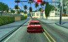 Силовое поле для GTA San Andreas вид изнутри