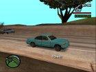 Хаос в жизни Марка Морелло for GTA San Andreas inside view