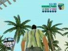 Рубашка Джо Барбаро из Mafia 2 для GTA Vice City вид сверху