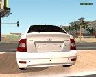 ВАЗ 21728 for GTA San Andreas inside view