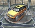 Range Rover Sport 2010 for Mafia: The City of Lost Heaven right view