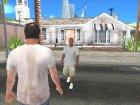 Дом Франклина из GTA V for GTA San Andreas