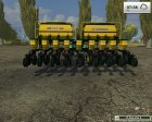 Plantadeira tatu PST3 for Farming Simulator 2013 inside view
