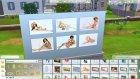 Картины с эротикой - Варгас Pin Ups для Sims 4 вид изнутри