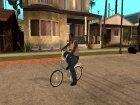 Сборник русских велосипедов от Михаила Пасынкова for GTA San Andreas left view