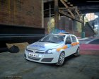Vauxhall Astra 2005 Police Britax