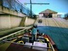RPG (RPG-7) из GTA IV для GTA Vice City вид сзади слева