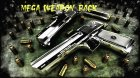 Mega Weapon pack
