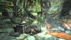 Пещера изгнанника для TES V Skyrim вид сбоку