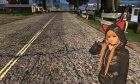 New Fam1 для GTA San Andreas вид слева