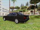 BMW 535i (E34) for GTA San Andreas right view
