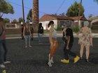 Пак 49 for GTA San Andreas