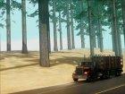 Kenworth T900 для GTA San Andreas вид слева