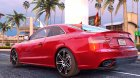 Audi RS5 2011 1.0 for GTA 5 left view