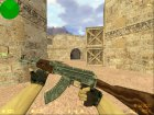 AK-47 Cartel из CS:GO