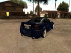Police Stinger из GTA TBoGT for GTA San Andreas left view