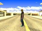 Грабитель для GTA San Andreas вид сверху