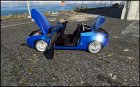 Alfa Romeo Spider 939 (Brera) 1.0 for GTA 5 top view
