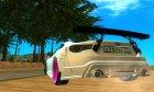 Subaru BRZ 2013 для GTA San Andreas вид слева