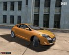 Renault Megane III Coupe for Mafia: The City of Lost Heaven left view