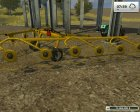 Vermeer VR 1224 v1.0 for Farming Simulator 2013 inside view
