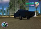 Dukes from Grand Theft Auto 4 for GTA Vice City left view