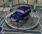 Chevrolet Special DeLuxe Town Sedan 1940 для Mafia: The City of Lost Heaven