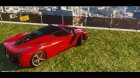 2015 Ferrari LaFerrari 1.5 for GTA 5 inside view