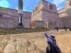 de_scud for Counter-Strike 1.6 rear-left view