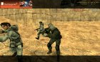 DarkSHIne special pack для Counter-Strike 1.6 вид изнутри
