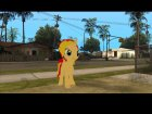 Sunset Shimmer (My Little Pony)
