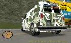 Burrito(NFSUC) №1 for GTA 3 rear-left view