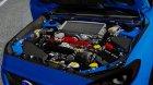Subaru WRX STi 2017 for GTA San Andreas side view