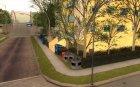 Ремонтные работы на Grove Street for GTA San Andreas