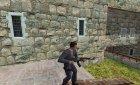 Ainar Sleser для Counter-Strike 1.6 вид слева